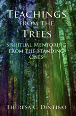 Teachings from the Trees cover 150