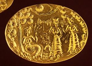 Minoan_Gold_Seal