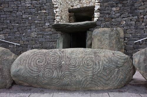 Newgrange Pictures
