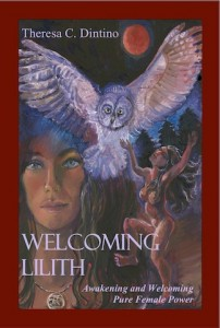 DINTINO--LILITH FRONT COVER PANEL 2