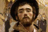 Francesco Paolo Michetti(1852-1929): Famous Artist of the Abruzzo